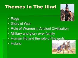 The Iliad Discussion Questions by Megan Altman   TpT