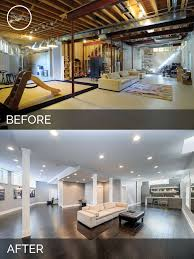 basement remodels before and after. Before And After Basement Remodeling - Sebring Services Remodels G