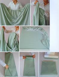 fold fitted sheet stephmodo how to fold a fitted sheet
