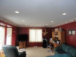 Lighting For Small Living Room Pretty Ideas Living Room Recessed Lighting 15 Diy Retrofit