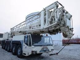 Demag 600 Ton Crane Load Chart 200 Ton Mobile Crane