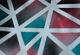 Introduction: Spray Paint Easy Modern Artwork