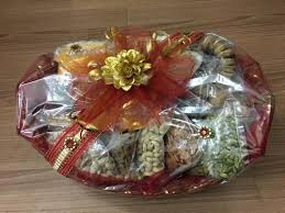 orted available dry fruit gift her
