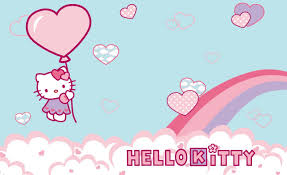 Best Hello Kitty Photos and Pictures, Hello Kitty High Resolution Wallpapers
