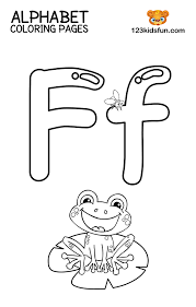 See more ideas about alphabet coloring pages, alphabet coloring, coloring pages. Free Printable Alphabet Coloring Pages For Kids 123 Kids Fun Apps