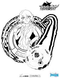 Related Pictures Coloriage Toupie Beyblade A Imprimer Gratuit