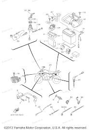 Parts on wiring diagram yamaha jet boat