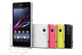 Flashback: Sony Xperia Z1 Compact was ...