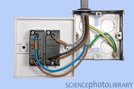electrical is this 2 way light switch wired dangerously? home double light switch wiring common at Wiring Diagram For A Double Light Switch