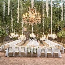 outdoor wedding venues. Beautiful Outdoor Wedding Venue Decor WeddingElation