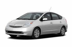 2005 Toyota Prius New Car Test Drive