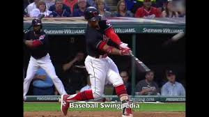 Francisco Lindor Home Run Swing Slow ...