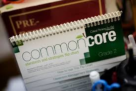 Common Core Standards And Strategies Flip Chart Common Core Curriculum Now Has Critics On The Left The New
