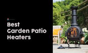 the best garden patio heater reviews