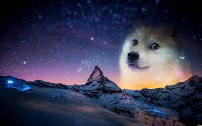 doge twinkie in space. Brilliant Space Dogewallpaper22jpg1920x1200 644 KB For Doge Twinkie In Space E