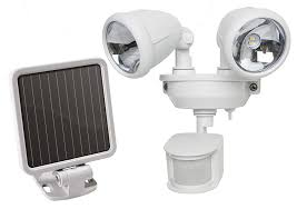 What Is The Best Solar Motion Light Best Motion Detector Lights Of 2020 Safewise