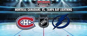 How to watch stanley cup final 2021. Nhl Stanley Cup Finals Betting Preview Montreal Canadians Vs Tampa Bay Lightning