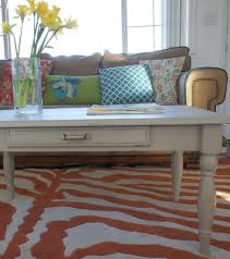 diy chalk paint the crafting chalk paint coffee table grey coffee table before and after ideas rustic for gray ikea distressed red over shiny