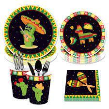 Mexico Cinco de Mayo Party Decorations ...
