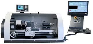 cc d6000ehs high sd benchtop cnc lathe with tool turret