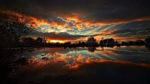 Sunset Nature Wallpapers - Top Free ...