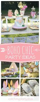 Boho Chic / Birthday