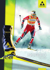 Fischer Nordic Ski Size Chart Workbook Nordic 15 16 English By Fischer Sports Gmbh Issuu