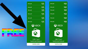how to get free xbox gift cards microsoft rewards you