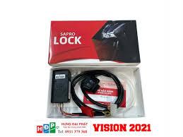 Hướng dẫn bật tắt đèn xe vision 2021. Chỉ 3 giây