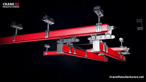 Monorail Crane Beam Design Monorail Crane Design Specification Systems Definition