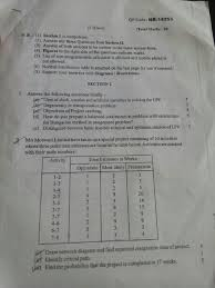 essay marking system for class 4