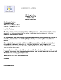 Cover Letters For Chefs Impressive Idea Cover Letter Format For
