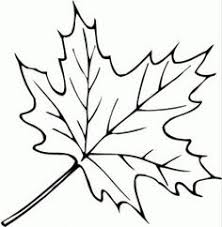 Small Picture Fall Leaves and Acorn coloring page from Fall category Select