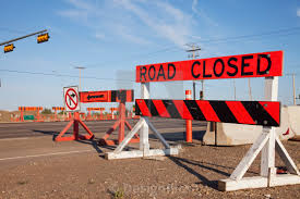Alberta Traffic Lights Road Construction Edmonton Alberta Canada License