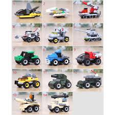Mua Đồ Chơi Ghép Hình Lego Mini Nhiều Chủ Đề Cho Bé Tập Xếp Hình chỉ  19.000₫
