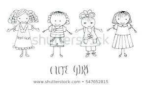 Drawing Templates For Children Mariage Isa Max Info
