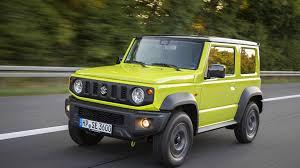 Suzuki Jimny News and Reviews