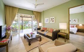 Decorating Rectangular Living Room Model Unique Inspiration Design