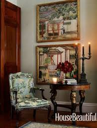 A Classic New York Town House
