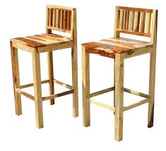 wooden bar chairs breakfast stools with arms uk