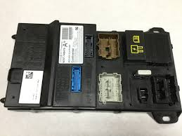fuse boxes and components auto parts cheaper 2006 2007 ford fusion fuse central smart box junction genuine oem