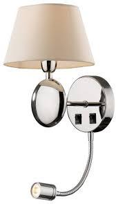 <b>Бра Odeon light</b> Hotel <b>2195</b>/<b>1A</b>, с выключателем, 40 Вт — купить ...
