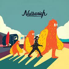 Nulbarich - Lipstick (7