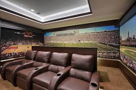 Home Theater Design Company FL Home Theater Panels Beauteous Home Media Room Designs