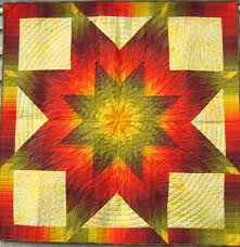QuiltinGal Barbara H. Cline: Gallery II & Star Shuffle in my book