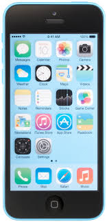 iphone no contract. apple iphone 5c 16gb no-contract for sprint - blue iphone no contract