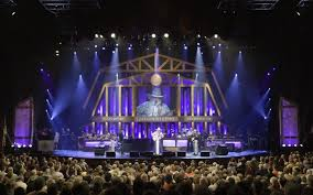 Grand Ole Opry Interactive Seating Chart Grand Ole Opry House Seating Chart Concert Map Seatgeek
