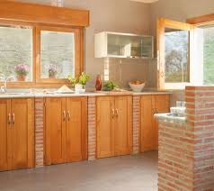 Cocinas Rústicas De Ladrillo  Buscar Con Google U2026  Pinteresu2026Cocinas De Obras Rusticas