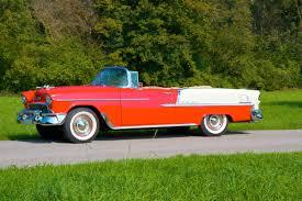 1955 Chevrolet Bel-Air Convertible | Coys of Kensington