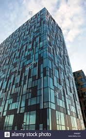 contemporary office buildings. Contemporary Office Building - 6 Mitre Passage In Greenwich Peninsula, London Buildings O